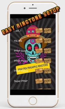 Ppap Ringtone 2017 poster