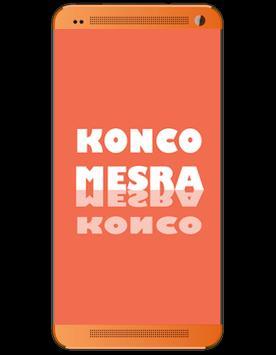 Konco Mesra poster