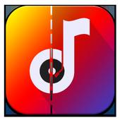 Ringtone Maker - Create Free Ringtones From Music icon