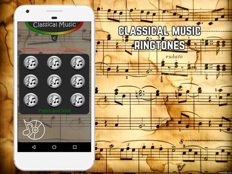 Classical Music screenshot 1