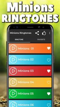 Minions Ringtones Free for Android - APK Download