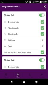 Ringtones for Viber™ screenshot 2