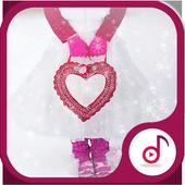 Romantic Valentine Ringtones Free icon
