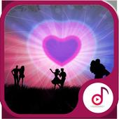 Romantic Love Sound & Ringtones icon