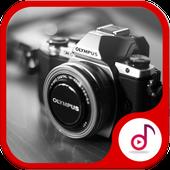Camera Photo Sound & Ringtones icon