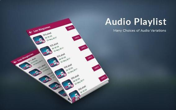 Camera Photo Sound & Ringtones screenshot 2