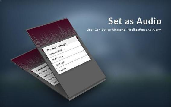 Ringtone Suara Elang Lengkap screenshot 5
