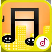 Ringtone Paling Populer icon