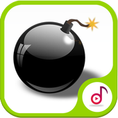 Bomb Blast Sounds icon