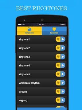 Top Best IPhone 7 Ringtones screenshot 1