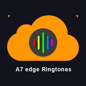 Best A7 Edge Ringtones icon