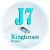 New J7 Ringtones 2018 icon