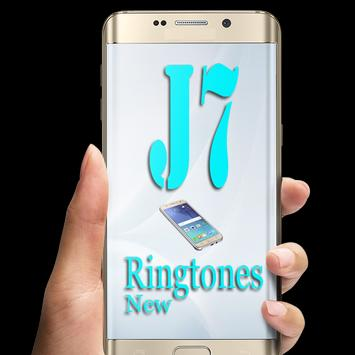 New J7 Ringtones 2018 apk screenshot