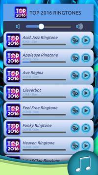 Top 2017 Ringtones poster
