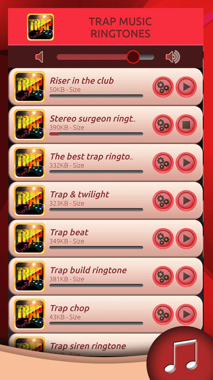 Trap Music Ringtones for Android - APK Download
