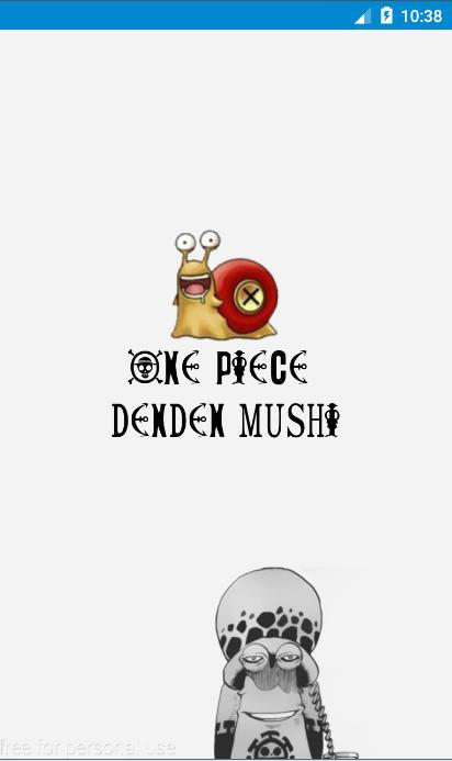 den den mushi ringtone iphone