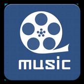 Popular Film music ringtones icon
