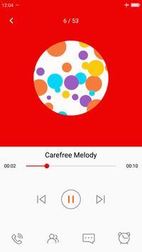 Popular Film music ringtones screenshot 1