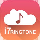 Best iphone 7 ringtones icon