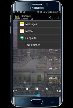 Islamic ringtones 2018 screenshot 2