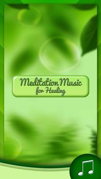 Meditation Music Nature Sounds poster