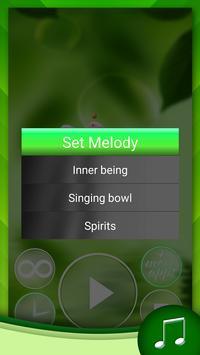 Meditation Music Nature Sounds apk screenshot