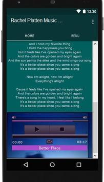 Rachel Platten Music Ringtones screenshot 2