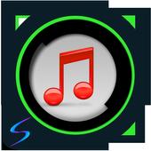 SS Note S3 S4 Ringtones icon