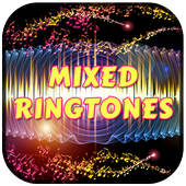Mix Ringtones for Galaxy Note4 icon