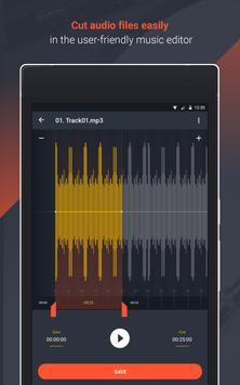 Ringtone Maker Wiz apk screenshot