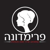 פרימדונה icon