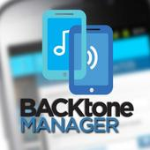 Backtone Manager icon