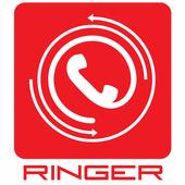 Ringer icon