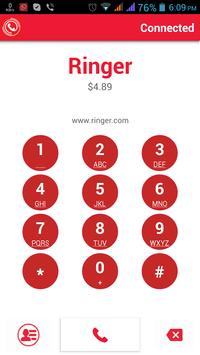 Ringer screenshot 4