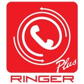 Ringer Plus icon
