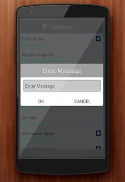 Automatic Callers Name Speaker screenshot 2
