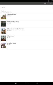 Quick Inventory (Ringley) apk screenshot