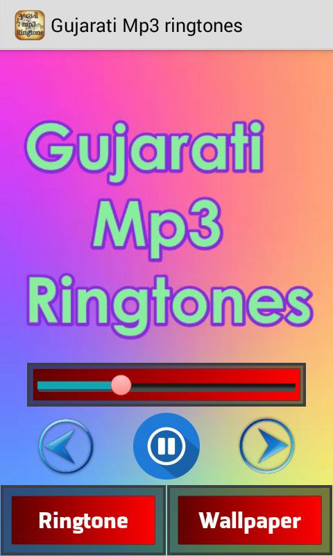 Latest gujarati ringtone free download for android iphone.