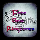 Free Best Ringtones icon