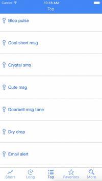 Ringtones – Unlimited Music Ring Tones screenshot 10