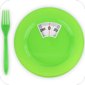 Diet Recipes to lose weight icon