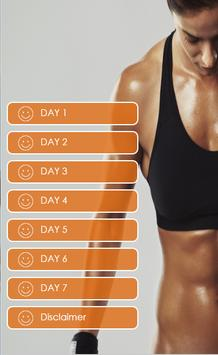 Diet Recipes to lose weight poster