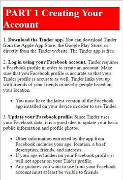 Guide For Tinder for Android - APK Download