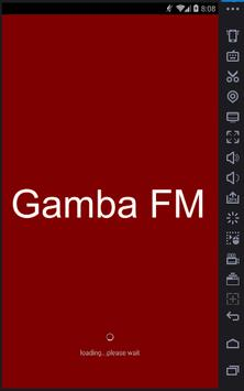 Radio For Gamba FM Cordoba poster