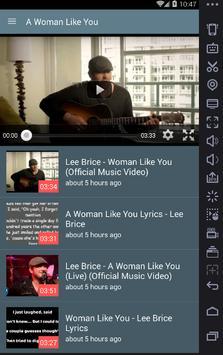 Lee Brice Songs screenshot 1