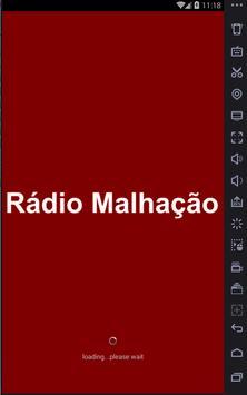 Rádio Malhação poster