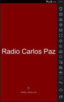 Radio Carlos Paz poster