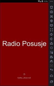 Radio Posusje Bosna poster