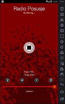 Radio Posusje Bosna screenshot 1