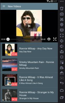 Ronnie Milsap Songs poster